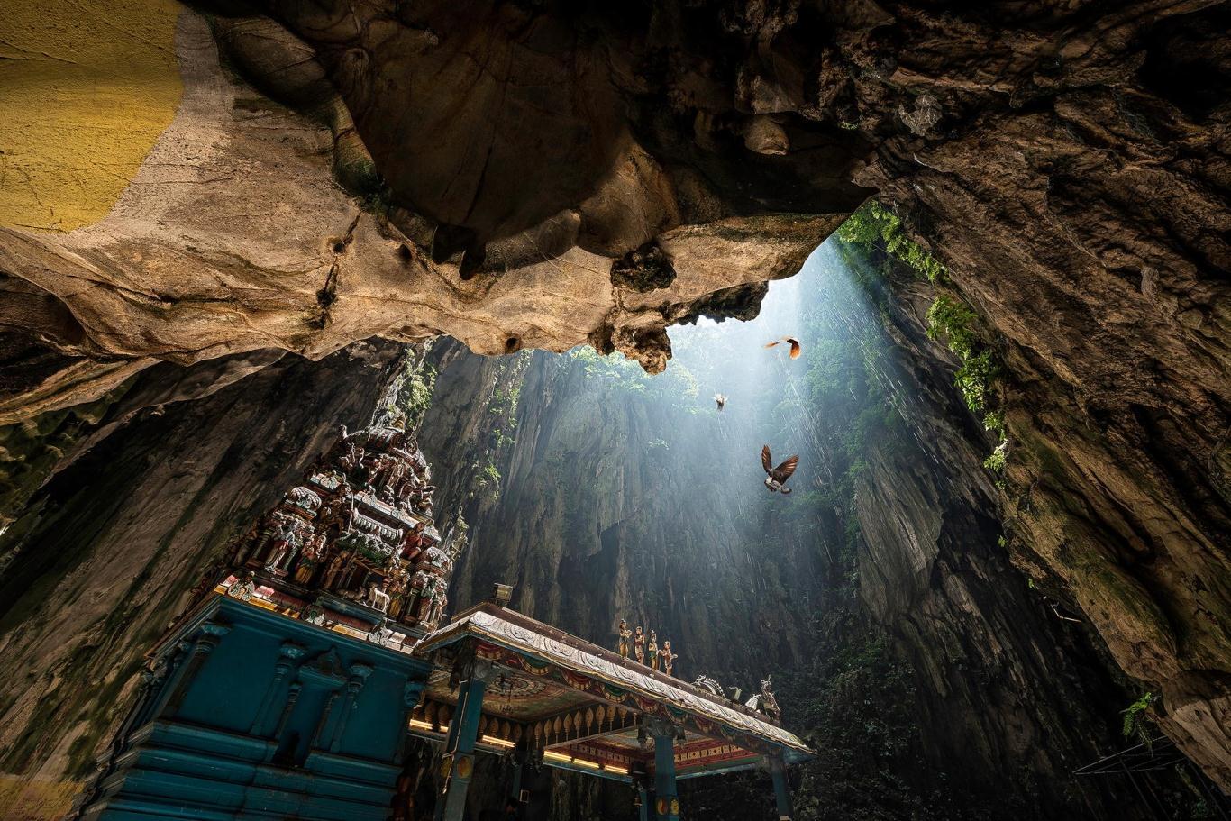 Hệ thống động Batu, Malaysia