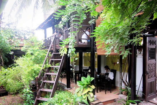 Cafe Quỳnh Dao Đà Nẵng