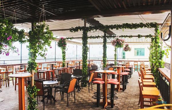 Mây Cafe Đà Nẵng