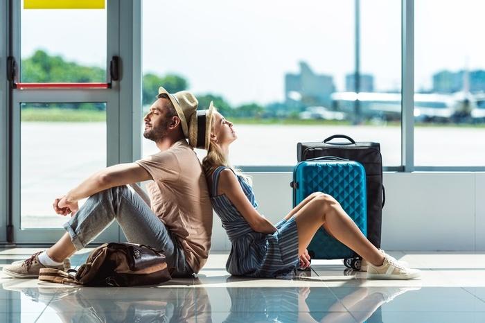 Không muốn gặp rắc rối bạn đừng có dại làm 12 điều này trước khi lên máy bay