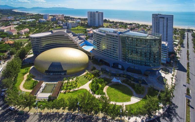 Top 5 khách sạn vừa đẹp vừa sang tại thành phố biển Vũng Tàu