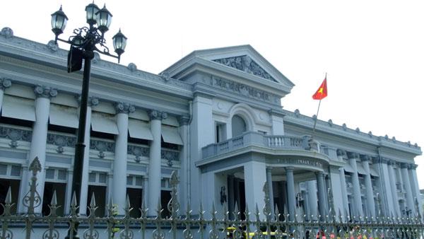 Top 6 bảo tàng nên ghé thăm ở TP. Hồ Chí Minh