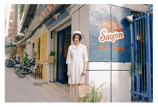 Trung Thu, đi ngay những quán cà phê retro ở Sài Gòn cho hợp không khí hoài cổ nào