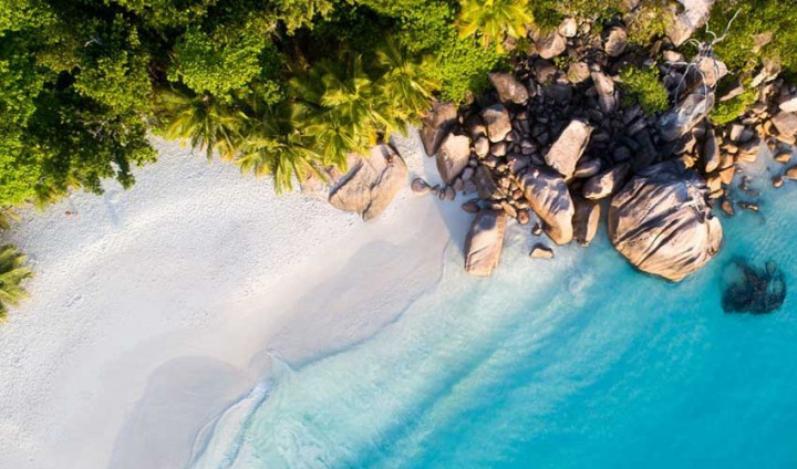 Nha Trang - đảo Bình Ba 1 ngày
