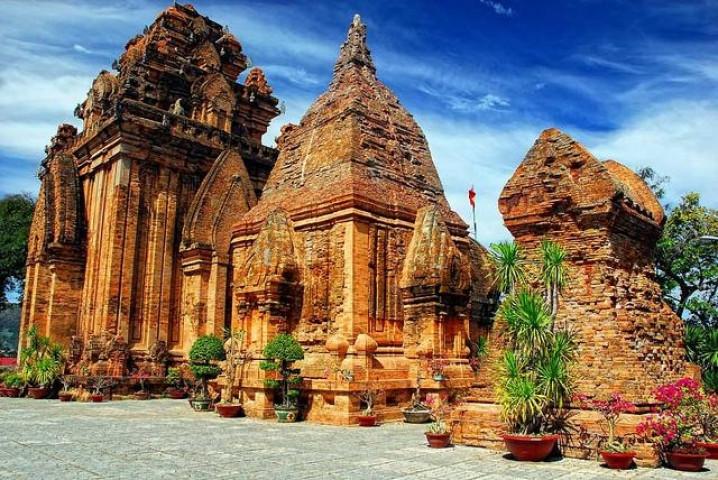 Du lịch City Nha Trang 1 ngày